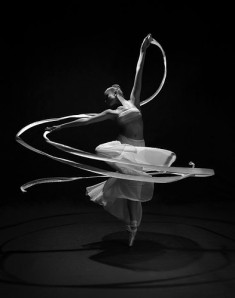 Graceful Dance II